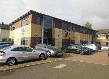 Thumbnail Office to let in Rennie Hogg Road, Nottingham