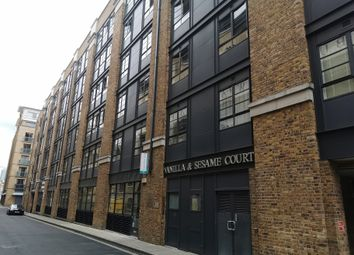 1 bed flat to rent in Curlew Street, London SE1