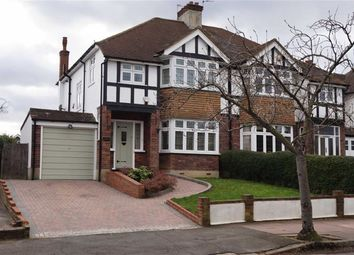 Thumbnail 3 bed semi-detached house for sale in St. Marys Avenue, Bromley