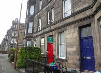 Thumbnail 1 bedroom flat to rent in Bellevue Road, Edinburgh