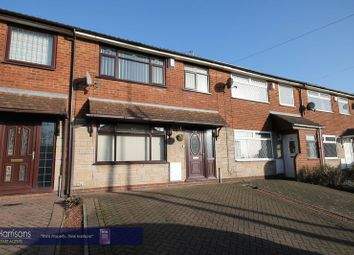 Thumbnail 3 bed terraced house for sale in Manchester Road West, Salford, Manchester.