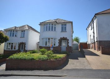 Thumbnail 3 bed detached house for sale in Extended Period House, Blaen-Y-Pant Place, Newport