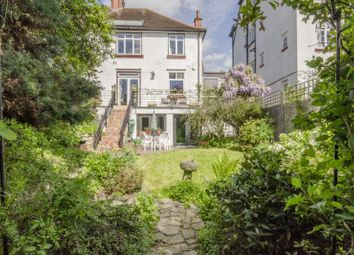 Thumbnail 3 bed semi-detached house for sale in Langbourne Avenue, Holly Lodge Estate, Highgate