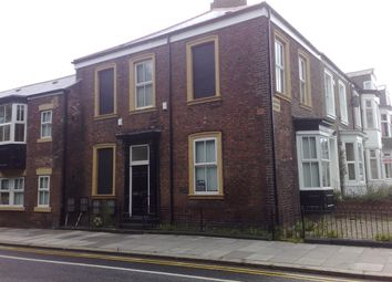 Thumbnail 2 bedroom flat to rent in Burn Park Road, Eden Vale, Sunderland