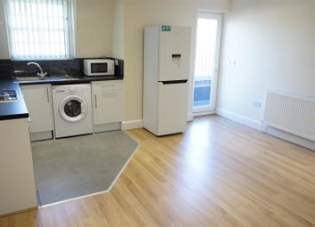 Thumbnail 4 bedroom flat to rent in Harrow Road, London