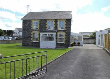 Thumbnail 4 bed detached house for sale in Barley Mow, Lampeter