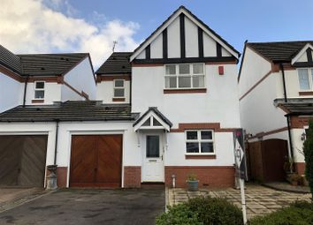 Thumbnail 3 bed detached house for sale in The Grange, Baroness Place, Penarth