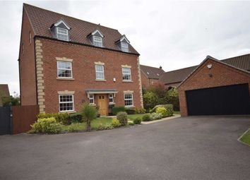 Thumbnail 5 bed property for sale in Tathams Orchard, Southwell, Nottinghamshire