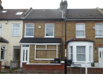 Thumbnail 2 bed terraced house for sale in Carmichael Road, South Norwood, London