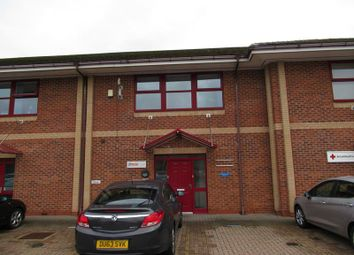 Thumbnail Office to let in Unit 10B Clifford Court, Cooper Way, Parkhouse, Carlisle
