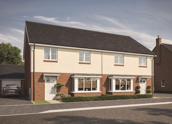 """Thumbnail 4 bed property for sale in """"The Chalgrove"""" at Lower Road, Aylesbury"""