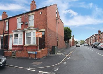 Thumbnail 3 bedroom terraced house for sale in Ronald Road, Darnall, Sheffield