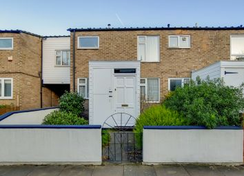 Thumbnail 4 bed terraced house for sale in Stormont Road, London