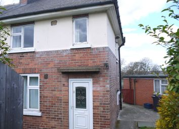 Thumbnail 3 bed semi-detached house to rent in 53 High Greave Road, Herringthorpe, Rotherham, South Yorkshire