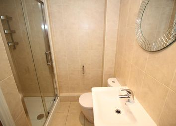 Thumbnail 2 bedroom flat to rent in Mosley Street, Newcastle Upon Tyne