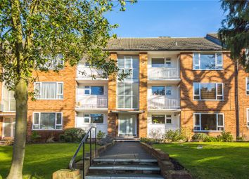 Thumbnail 2 bedroom flat for sale in Green Lawns, West Finchley, London