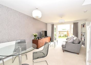 Thumbnail 2 bed end terrace house for sale in Laurence Rise, Quivier Park, Dartford, Kent