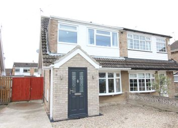 3 bed semi-detached house for sale in Weardale, Sutton-On-Hull, Hull HU7