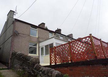 Thumbnail 3 bed end terrace house for sale in 1, Bryn Derwen, Talysarn