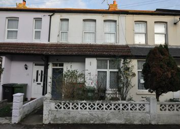Thumbnail 1 bed flat for sale in Chandler Road, Bexhill-On-Sea