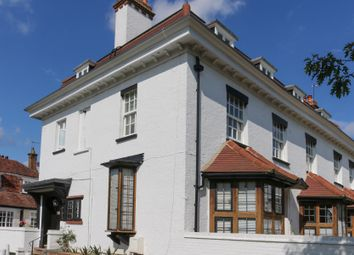 Thumbnail 2 bed flat for sale in The Lodge, Watts Road, Thames Ditton