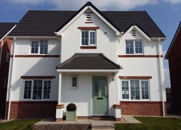Thumbnail 4 bedroom detached house for sale in The Holmefell Plot 9, 49, Parkview, Barrow-In-Furness