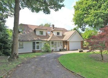 Thumbnail 4 bed detached house for sale in Glengorse, Battle, East Sussex