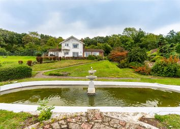 Berkeley House, Boughton Hill, Dunkirk ME13. 5 bed detached house