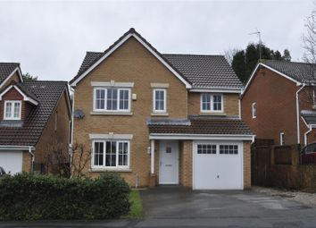 Thumbnail 4 bed property for sale in Windermere Road, Dukinfield