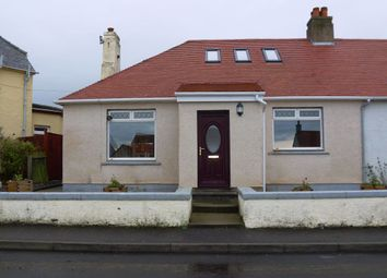 Thumbnail 2 bed bungalow to rent in University Avenue, Pittenweem