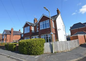 Thumbnail 1 bed flat for sale in Queens Road, Alton, Hampshire