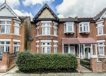 Thumbnail 3 bed flat for sale in Craven Avenue, London