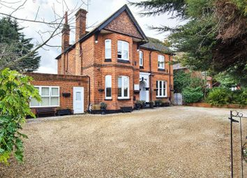 Thumbnail 5 bed property for sale in Hitchin Road, Stevenage