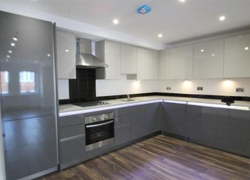 Thumbnail 2 bed flat to rent in George Street, Aylesbury