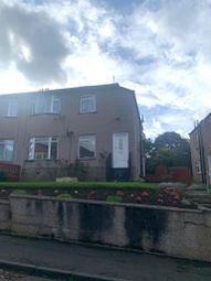 Thumbnail 3 bed flat for sale in Croftburn Drive, Glasgow