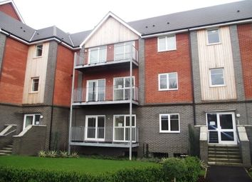 Thumbnail 2 bedroom flat to rent in Millward Drive, Bletchley, Milton Keynes