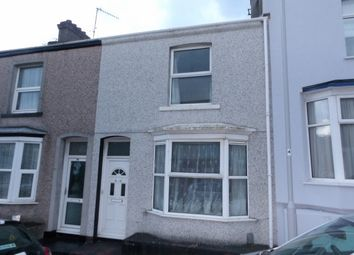 Thumbnail 2 bed property to rent in Lorrimore Avenue, Plymouth