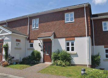 Thumbnail 1 bedroom flat for sale in Gallops View, Brickfield Farm Close, Longfield