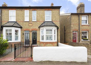 Thumbnail 3 bed semi-detached house for sale in South Primrose Hill, Chelmsford, Essex