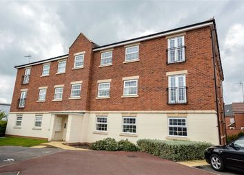 Thumbnail 2 bedroom flat to rent in Paton Court, Calverton, Nottingham