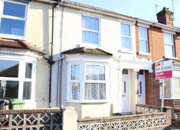 Thumbnail 3 bed terraced house for sale in Consort Road, Eastleigh