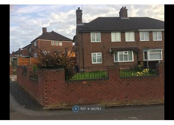 Thumbnail 4 bed semi-detached house to rent in Honiley Road, Birmingham
