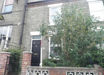 Thumbnail 4 bedroom property to rent in Newmarket Street, Norwich