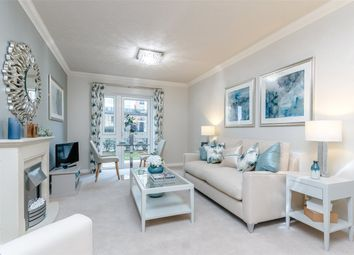 Thumbnail 1 bedroom flat for sale in Lewis Carroll Lodge, St Margarets Road, Cheltenham, Gloucestershire