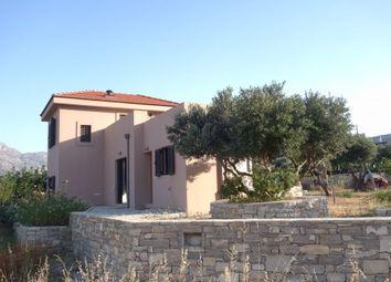 Thumbnail 3 bed villa for sale in Vasiliki 722 00, Greece