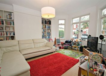 Thumbnail 5 bed semi-detached house to rent in Olive Road, London