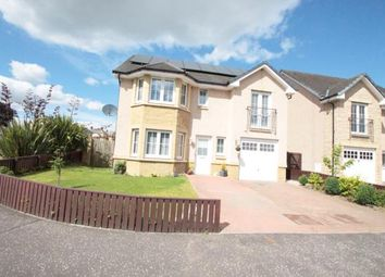 Thumbnail 4 bed detached house for sale in Sauchie Place, Kinglassie, Lochgelly, Fife
