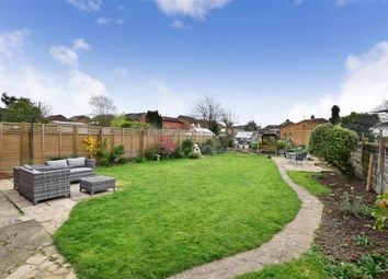 Thumbnail 3 bed bungalow for sale in Hythe Road, Willesborough, Kent