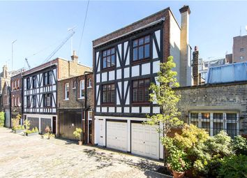 Thumbnail 3 bed property to rent in Devonshire Close, Marylebone, London