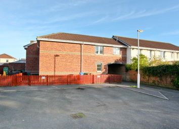 Thumbnail 1 bed flat for sale in Alloway Drive, Kirkcaldy